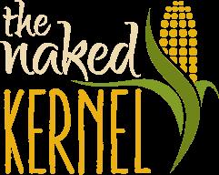 The Naked Kernel Logo